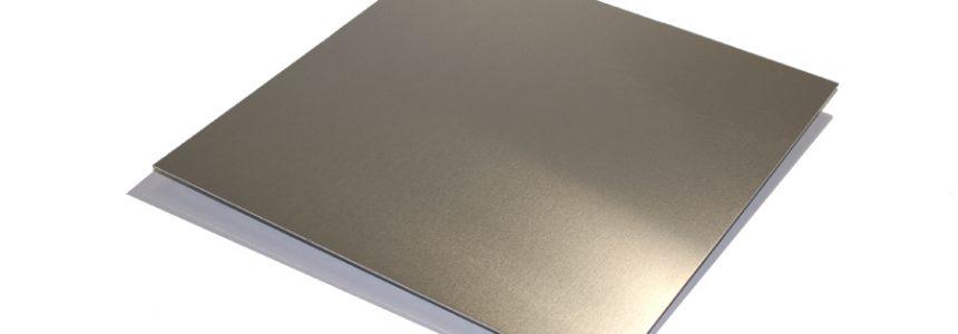 ساخت ورق های کامپوزیت پانل آلومینیوم