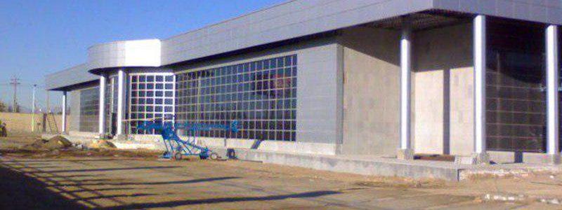 کارخانه اسنوا